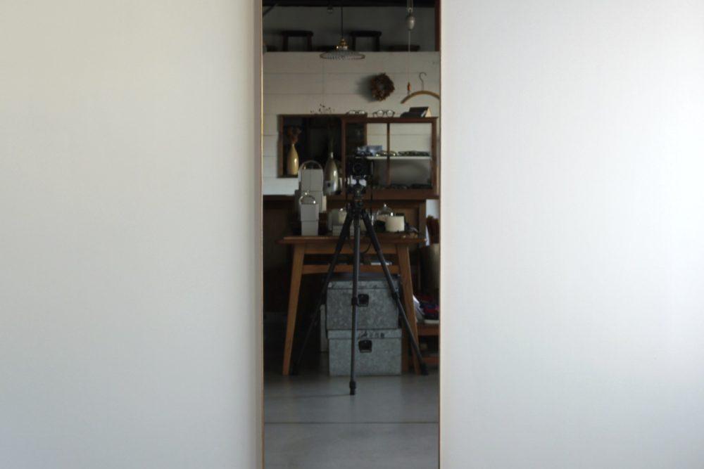 "SOPH ""wall"" Mirror"